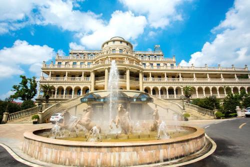 . Huzhou Schonbrunn Hotel