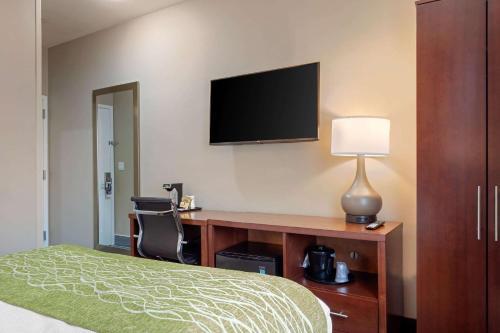 Comfort Inn & Suites near JFK Air Train - image 4