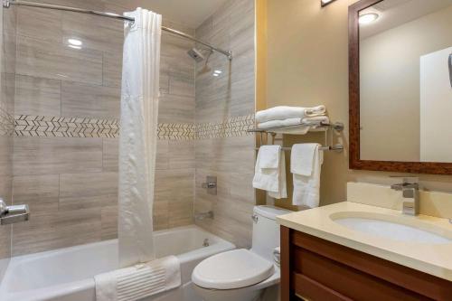 Comfort Inn & Suites near JFK Air Train - image 5