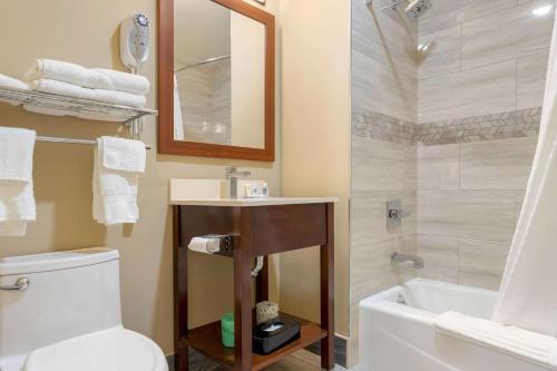 Comfort Inn & Suites near JFK Air Train - image 10