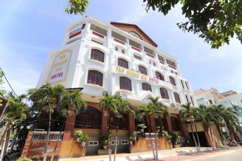 Tân Hoàng Gia Hotel - Photo 3 of 71