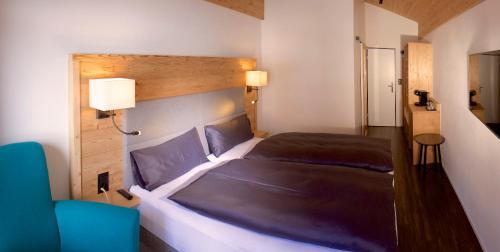 Hotel Mulin - Das Erwachsenen-Hotel in den Bergen - Brigels