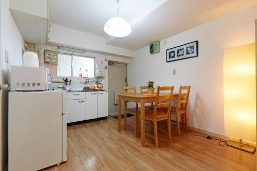 2 Bedroom Apartment Kamata KT #007* image