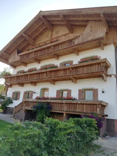 Biobauernhof Schuster Hopfgarten im Brixental