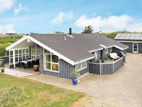 . Three-Bedroom Holiday home in Løkken 6