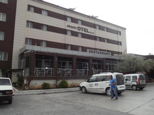 Aksaray Abaylar Hotel directions