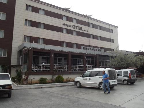 Aksaray Abaylar Hotel tatil
