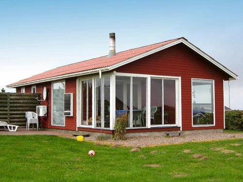 . Three-Bedroom Holiday home in Lemvig 1