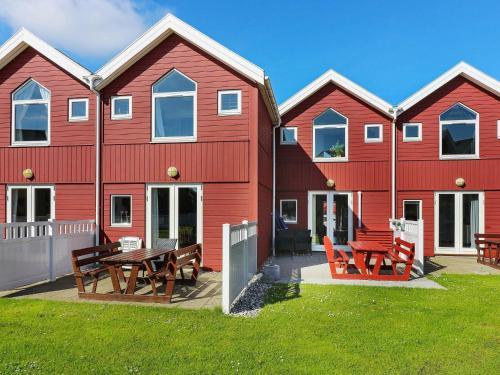 Apartment Hadsund II, Ferienwohnung in Øster Hurup bei Aalborg