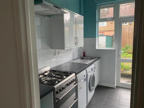Picture of Marble Apartments Tooting House