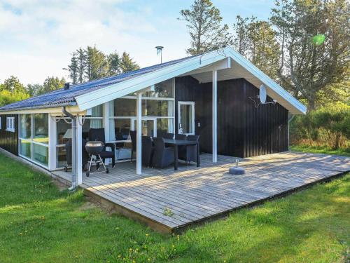 . Four-Bedroom Holiday home in Blokhus 3