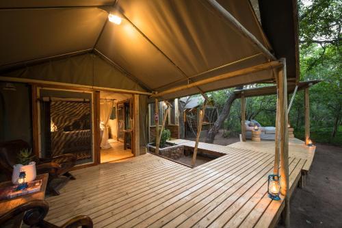 . Bundox Safari Lodge