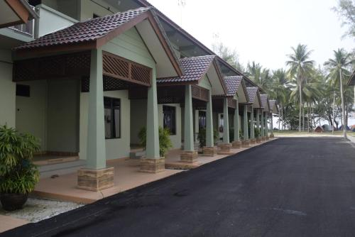 Damai Resort
