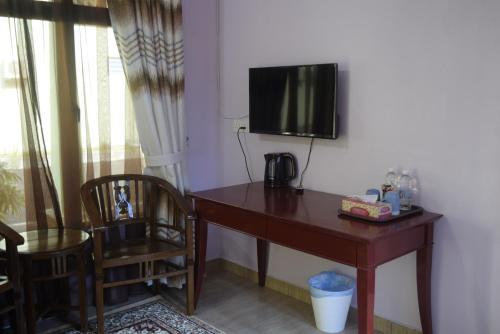 A-HOTEL com - Damai Resort, Hotel, Kuala Besut, Malaysia