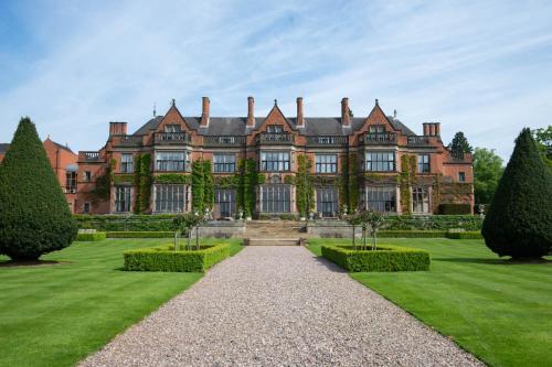 Abbots Bromley, Staffordshire - England