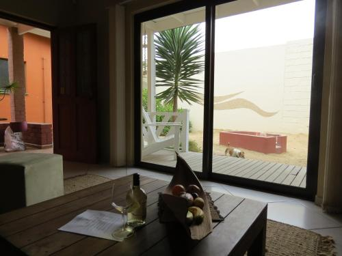 Beach Walk House And Cottage Self Catering In Swakopmund