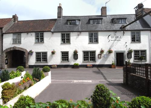The George At Nunney, Frome