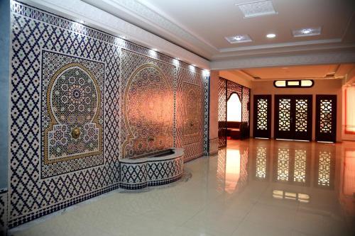 . Hotel al Madina