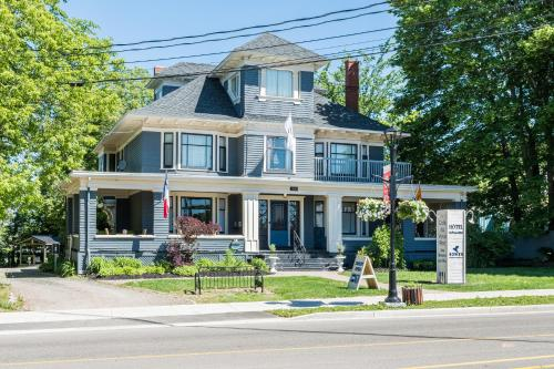 Bower on Main by Bower Hotels & Suites (B&B)