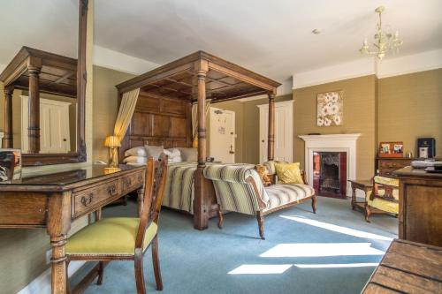 Dales Country House Hotel picture 1 of 50