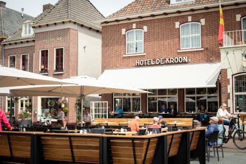 Hotel Restaurant De Kroon