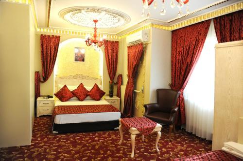 Istanbul Hotel Umit 2 yol tarifi