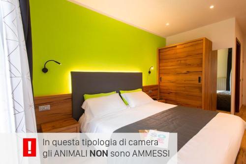 Hotel Angelo - Passo Tonale