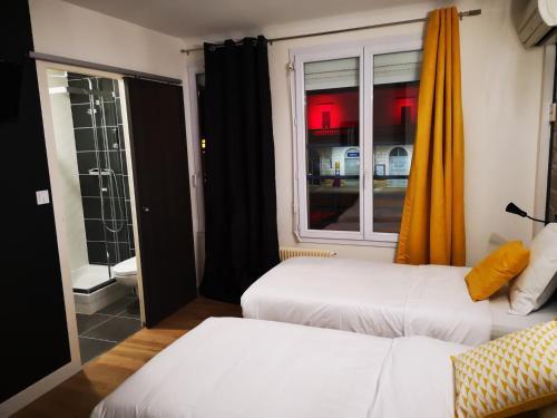 . Hôtel Bar Brasserie L'ESCALE