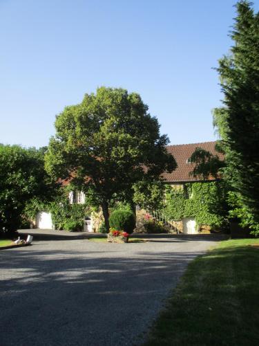 Domaine du Moulin de l'Etang - Chambre d'hôtes - Châtillon-sur-Marne