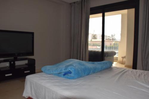 Appartement haut standing cosy et sécurisé salas fotos
