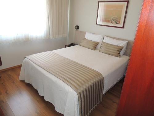 Apartament 1 Habitació amb 1 Llit Doble (One-Bedroom Apartment with Double Bed)