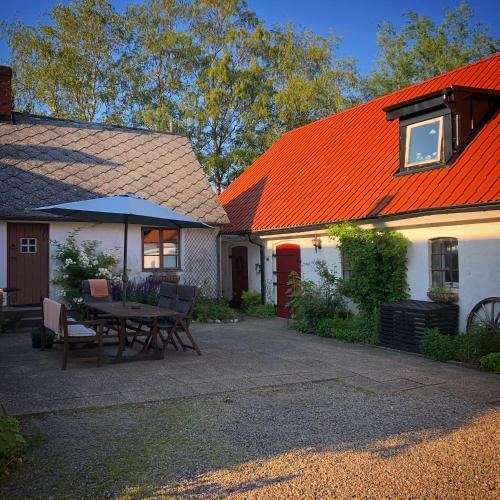 . Karlsborg Rum och Frukost