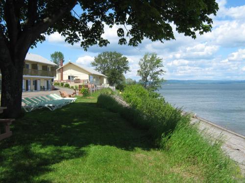 . Motel Carleton Sur Mer
