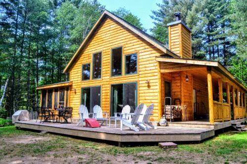 . Camp Pinemere Home