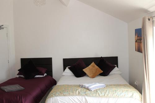 Park Lane Heights - Self Catering