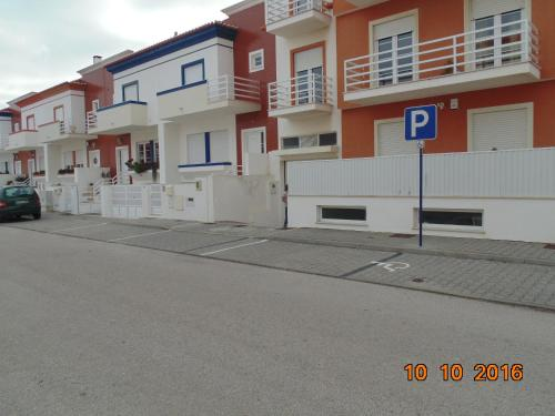 Peniche Sea Shore Apartament