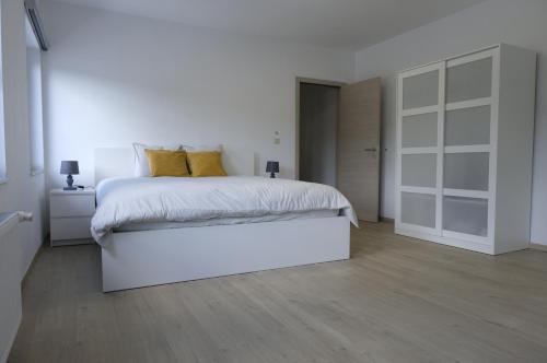 Appartement Jemeppe-Bierset-Liège