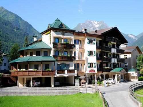 . Hotel Pramstraller