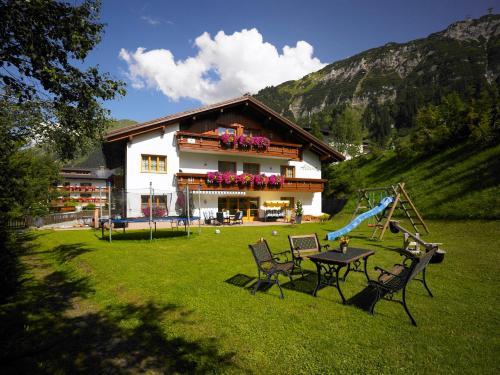 Appart Altana - Accommodation - Lech