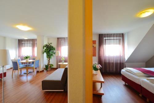 Hotel Am Spichernplatz photo 29