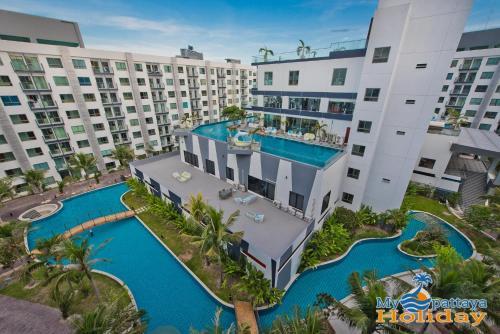. Arcadia Beach Resort