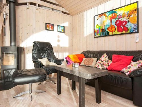Two-Bedroom Holiday home in Haderslev 3, Haderslev