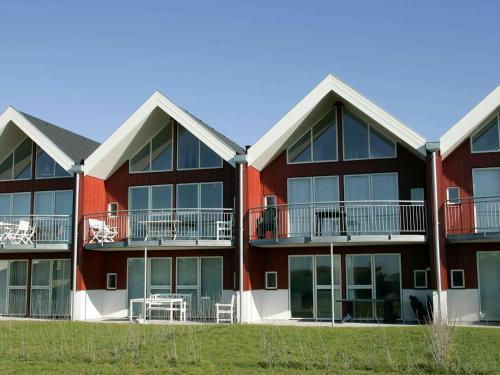 . Three-Bedroom Holiday home in Løkken 14