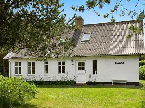 . Two-Bedroom Holiday home in Løkken 6