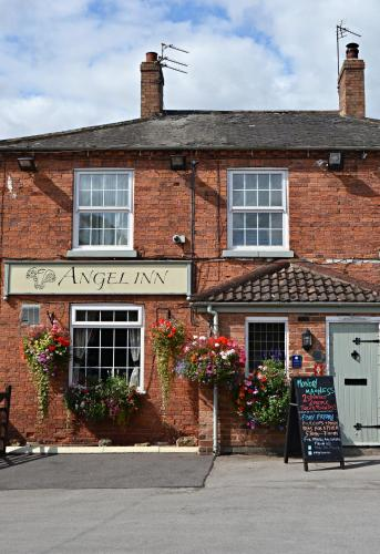 Angel Inn - Bawtry