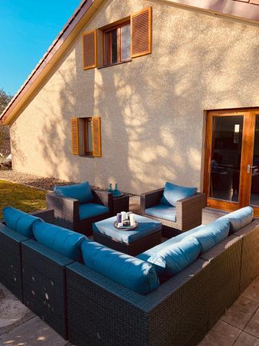 . Villa 173 Chateau de Barbet
