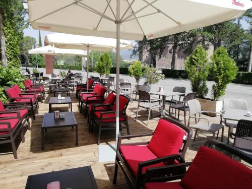 . Hotel Xabier