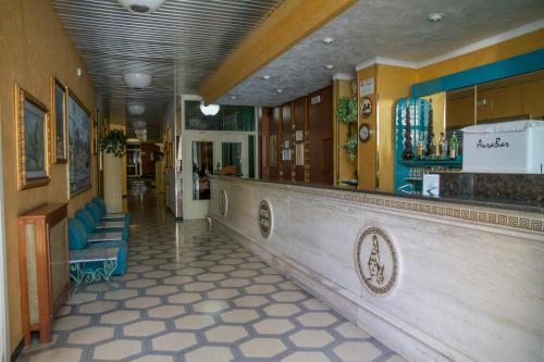 . HOTEL ATENA