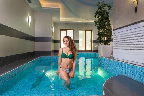 . Hotel & Spa PALIĆ RESORT