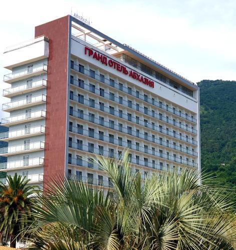 . Grand Hotel Abkhazia